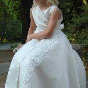 brudepigekjole